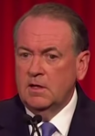 Fmr AK Gov Mike Huckabee